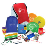 dye sublimation promotional products